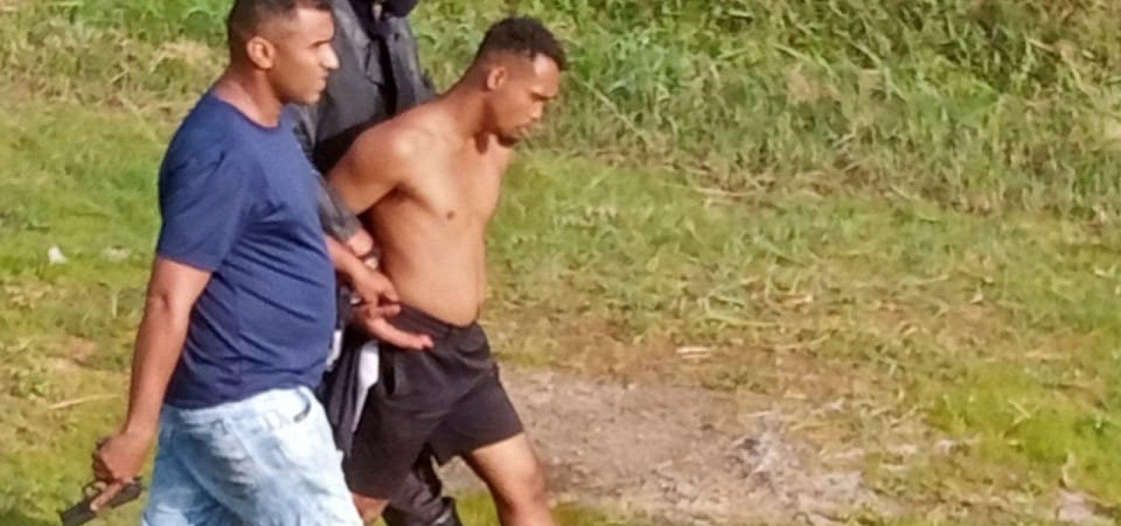Militar do Exército é autuado em flagrante por homicídio culposo ao provocar acidente na Bonocô