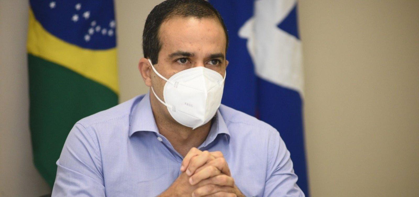Com crescimento de casos, prefeito avalia restrições ao comércio em Salvador