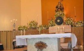 Bandidos arrombam e roubam arquidiocese no Rio Vermelho