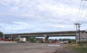 Viaduto na BR-324 deve ser concluído com assinatura de ordem de serviço