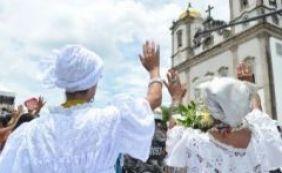 Homenagens ao Senhor do Bonfim começam nesta quinta-feira em Salvador