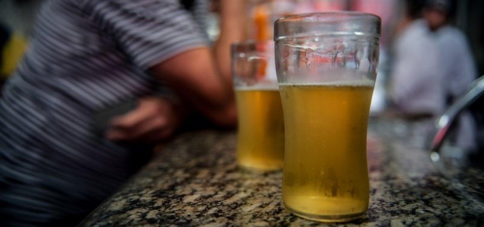 Fim de semana marca retorno da proibição de venda de bebida alcóolica