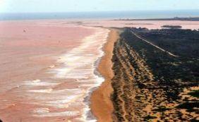Lama da barragem de Mariana pode ter chegado ao sul da Bahia, diz Ibama