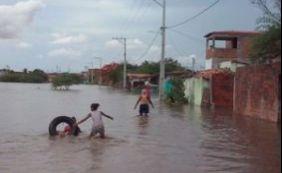 Prefeitura decreta situação de emergência em Riachão do Jacuípe