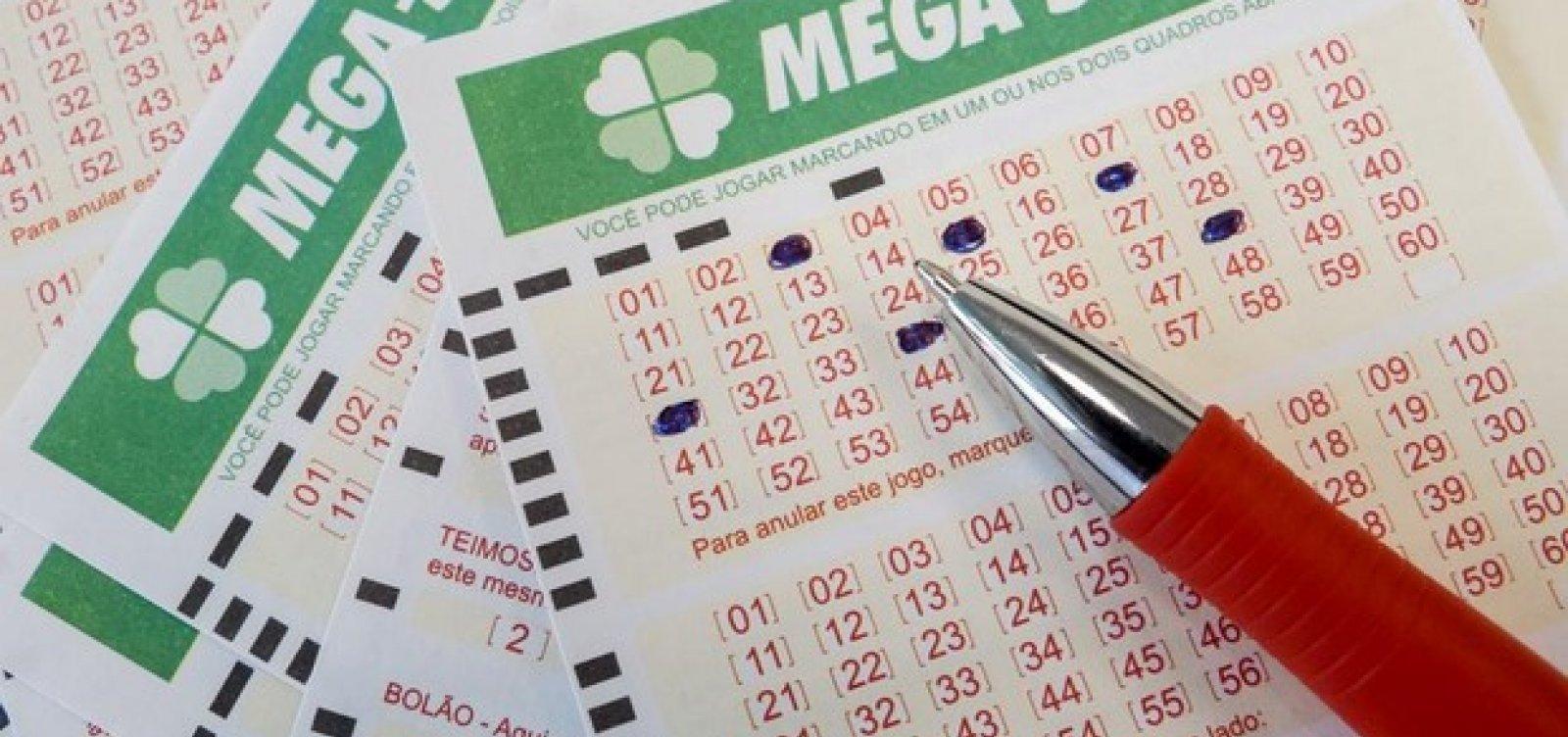 Mega-Sena pode pagar R$ 7,2 milhões neste sábado