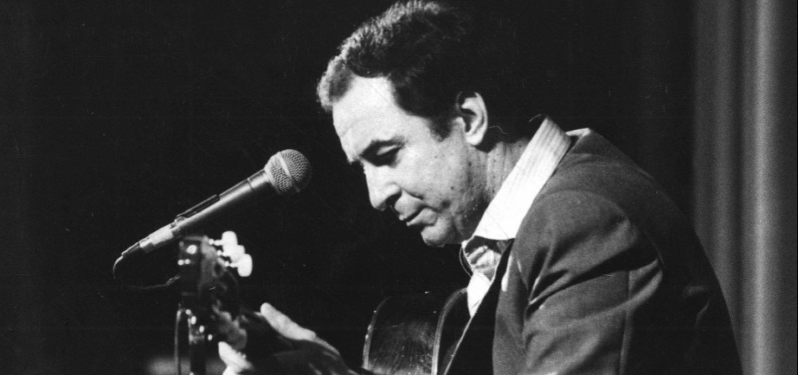 Às vésperas dos 90 anos de João Gilberto, registros inéditos do pai da bossa nova são divulgados