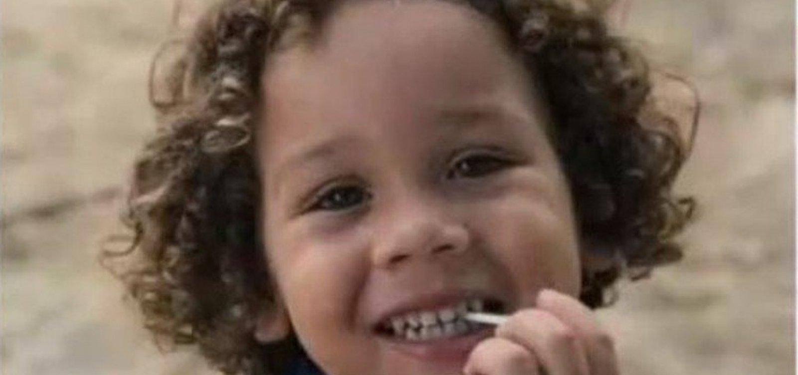 Polícia identifica mulher que atropelou e matou criança de 4 anos em Pau Brasil