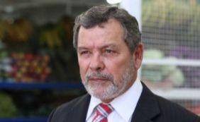 Reub Celestino é nomeado chefe de gabinete da Seagri