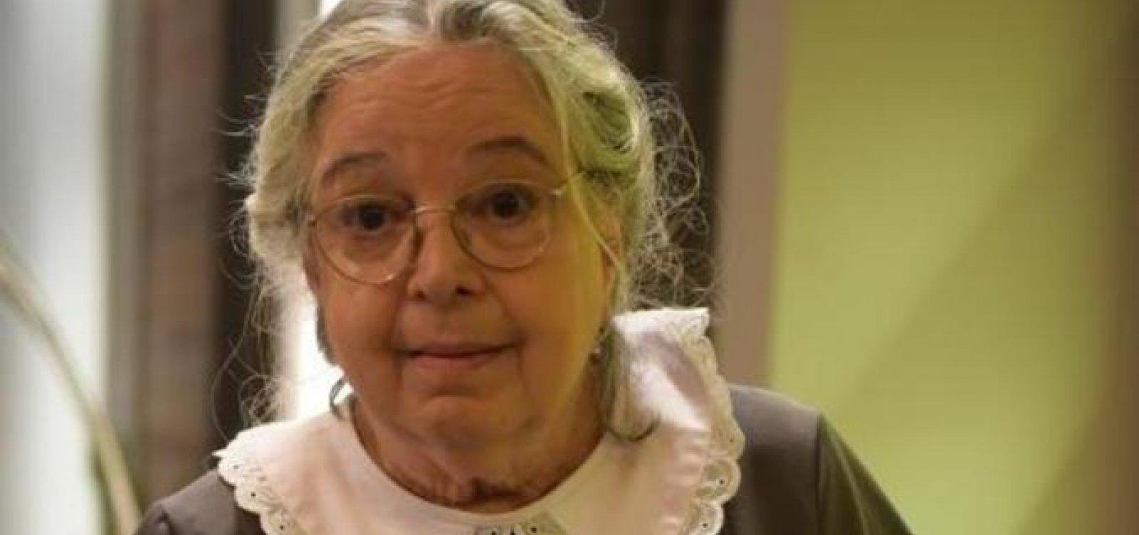 Morre atriz Camila Amado aos 82 anos