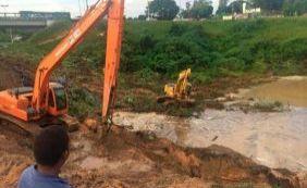 Com retirada de água em Pirajá, infestação de ratos causa preocupação
