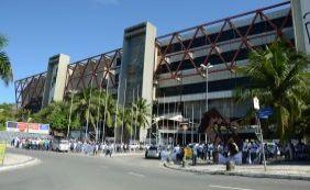 Centro de Convenções será reinaugurado até junho de 2016