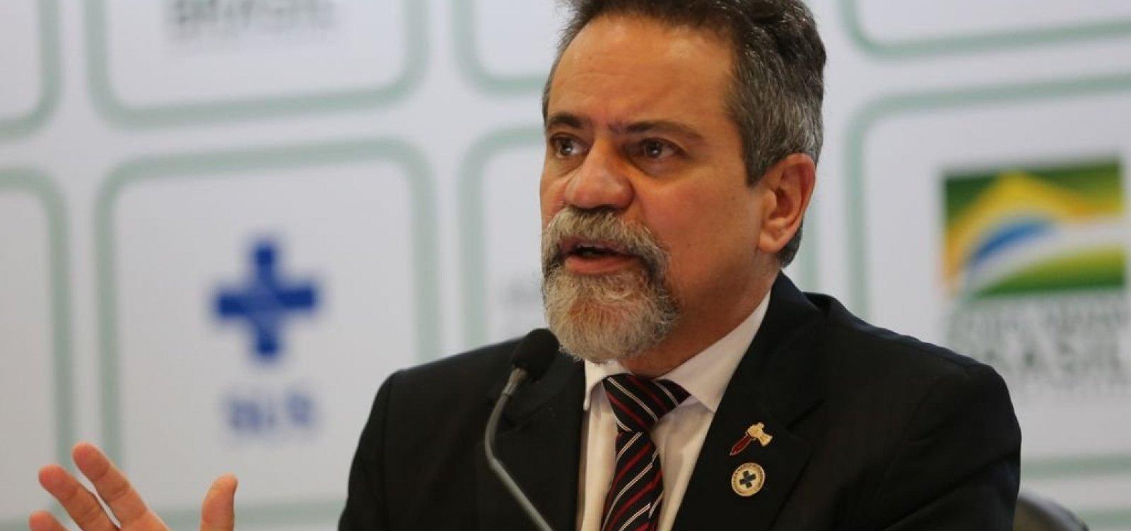 CPI da Covid: Élcio Franco, número 2 do ex-ministro Pazuello, depõe nesta quarta-feira