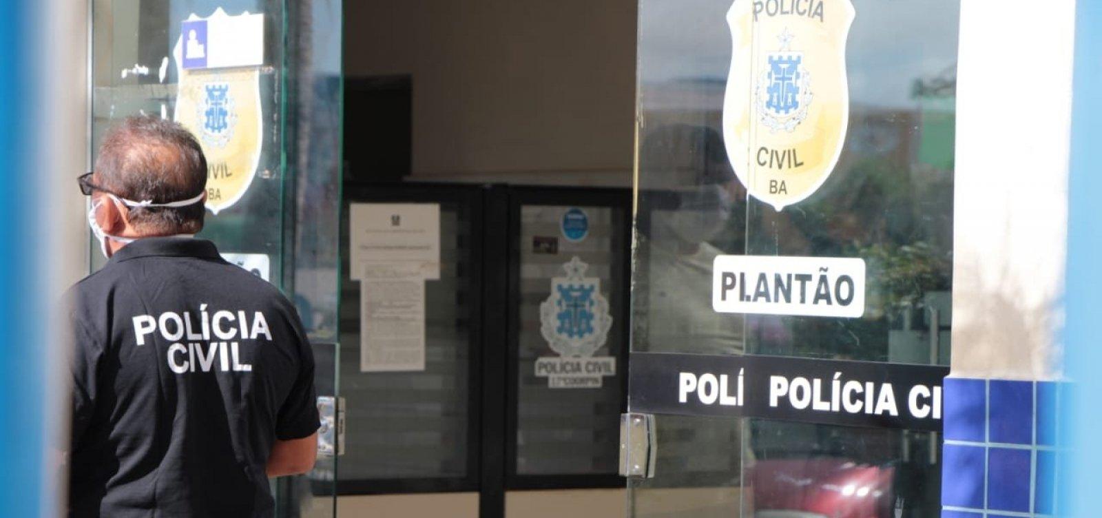 Acusado de homicídio de rival e assalto a banco, homem é preso em Juazeiro