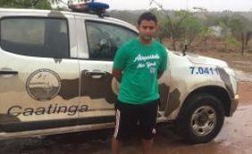 Perdeu! Homem que roubou helicóptero vestido de papai noel é preso na Bahia