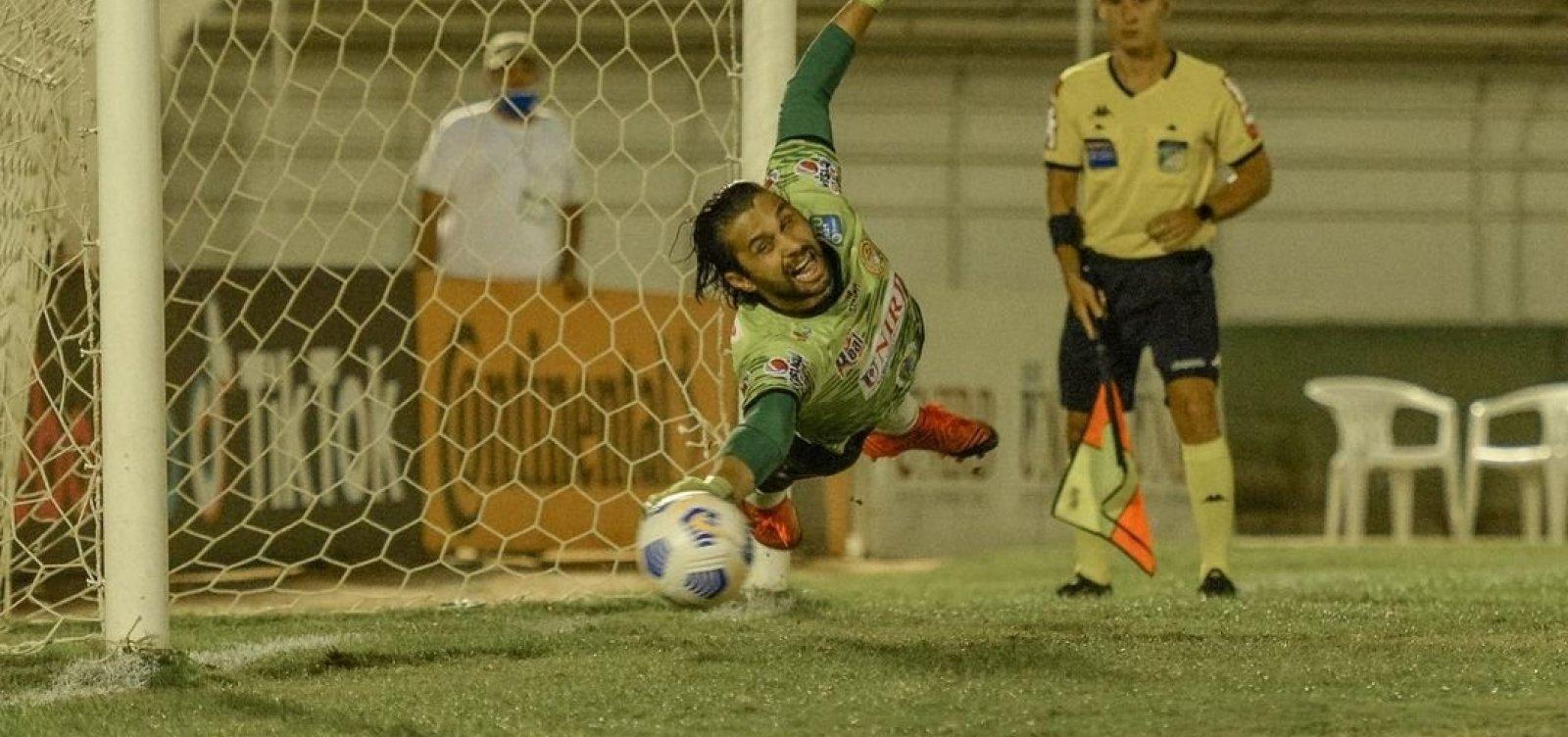 Nordeste tem rodada de ouro na Copa do Brasil e elimina campeões continentais