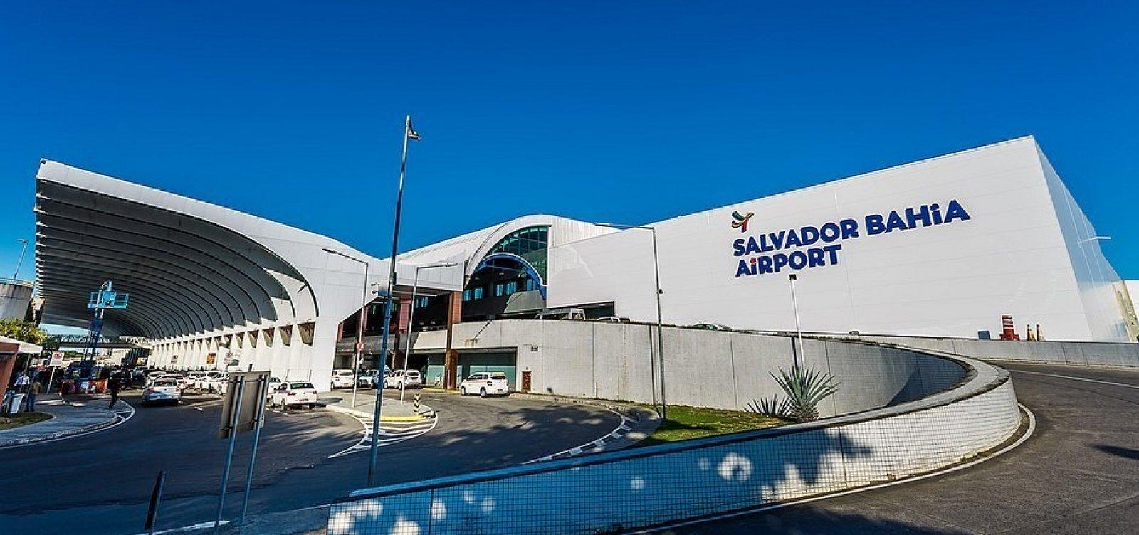 Companhia aérea faz voos diários para Brasília e Porto Seguro partindo de Salvador
