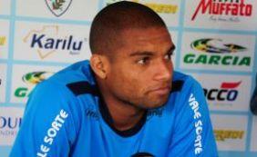 Sangue novo no Leão! Vitória contrata lateral-direito Maicon Silva