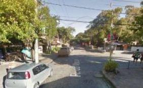 Mototaxistas são presos após assaltarem turistas em Arraial D'Ajuda