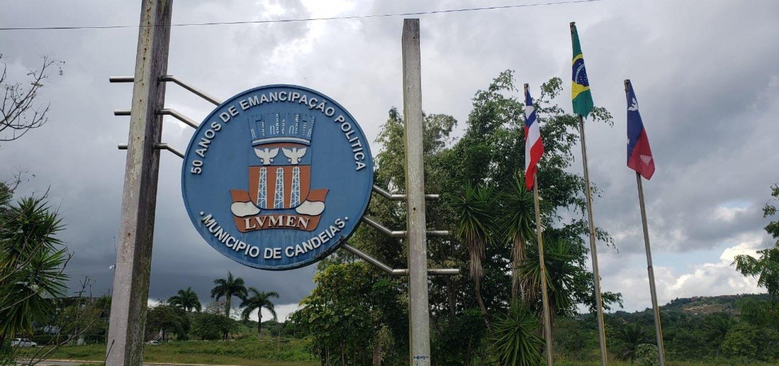 """""""Denúncia antiga"""", diz prefeitura sobre operação da PF em Candeias"""