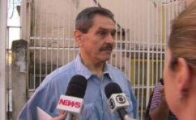 Roberto Jefferson é internado e passa por cirurgia no Rio de Janeiro