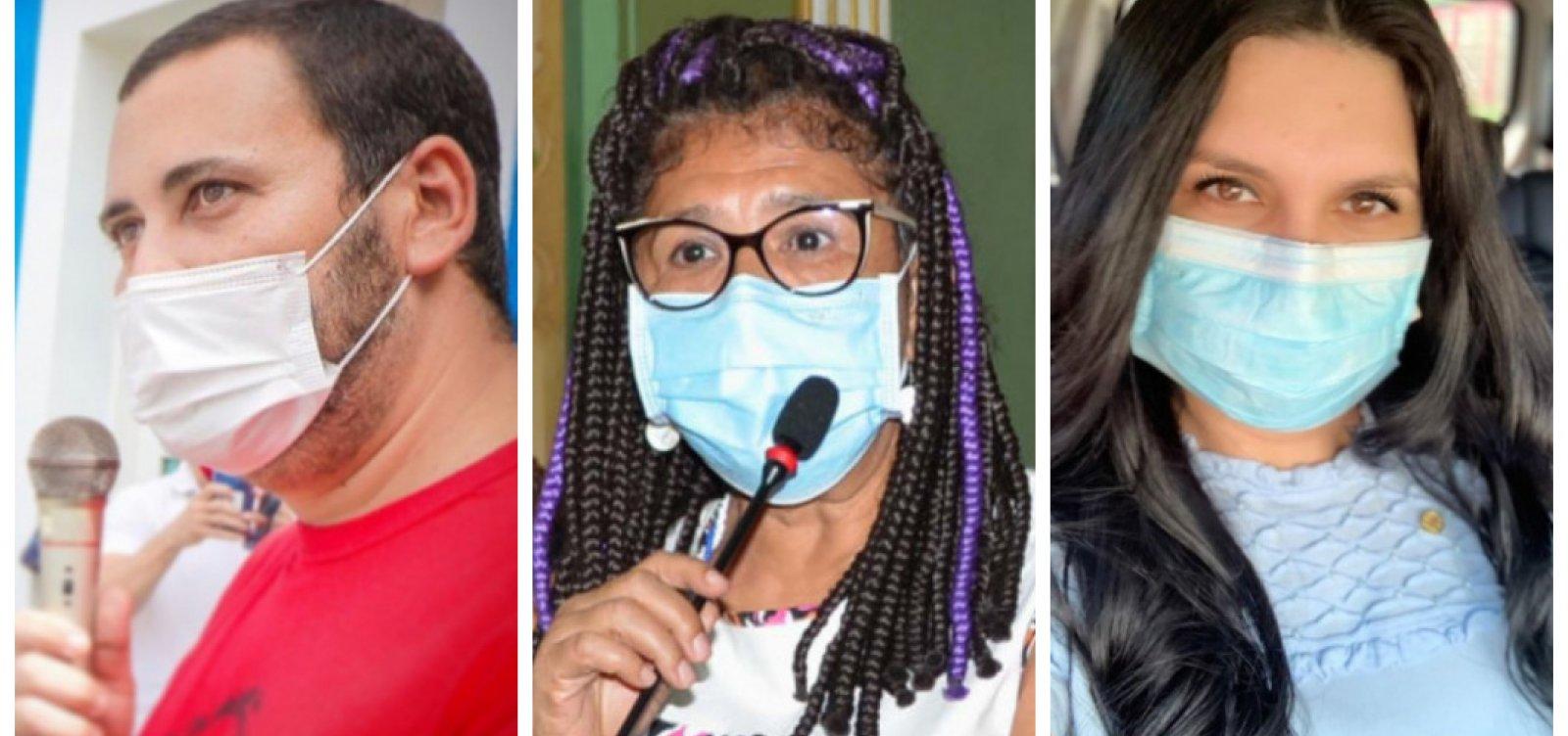 Oposicionistas e até ex-aliada criticam Bolsonaro por defender abandono de máscara