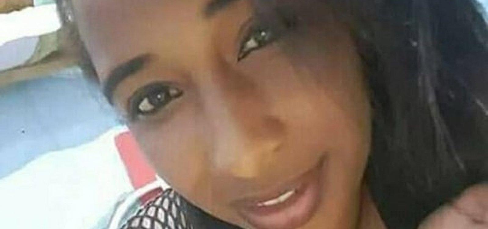 Vítima de violência doméstica, mulher de 26 anos morre na Barra