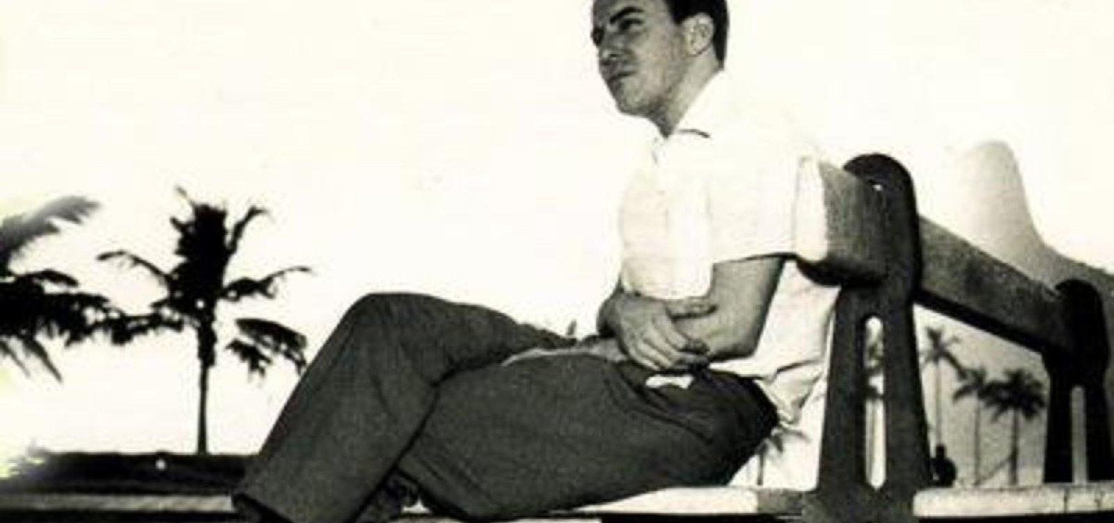 Biografia de João Gilberto escrita por Galvão está em pré-venda no Kindle