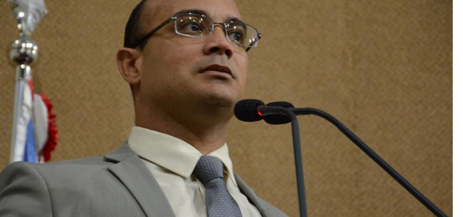Sigilo em processo no Conselho de Ética ainda não foi votado, diz Capitão Alden