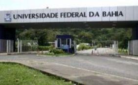 UFBA mantém vagas para o curso de Ciências Biológicas no SISU