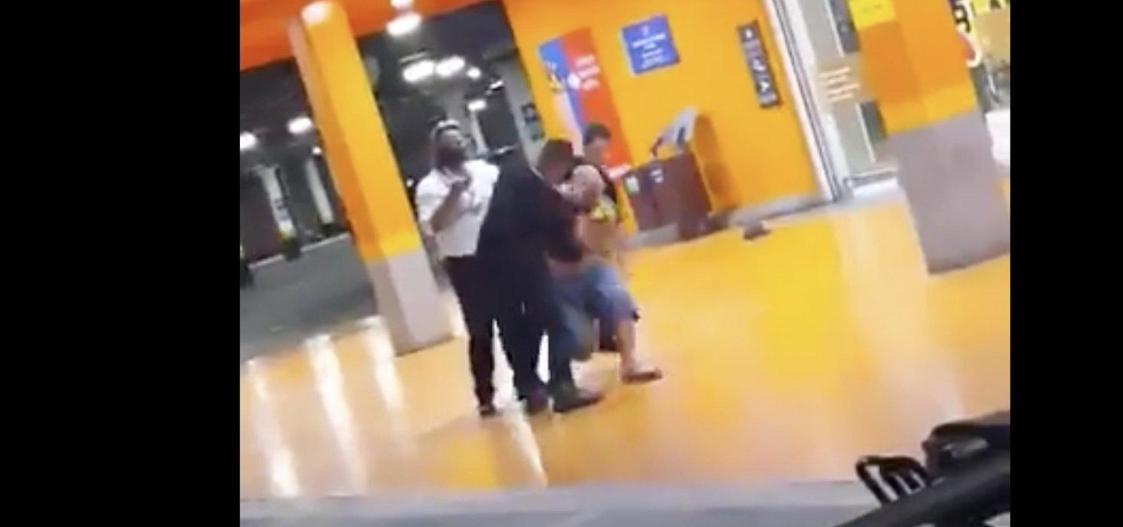 Caso João Alberto: Carrefour fecha acordo de R$ 115 milhões para enfrentamento ao racismo