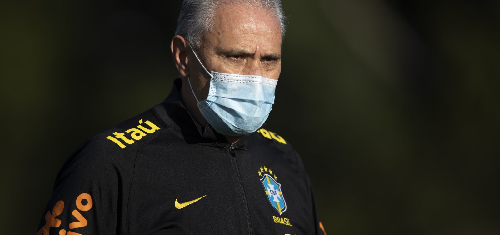 Com 17 diagnósticos de Covid-19, Copa América tem início neste domingo
