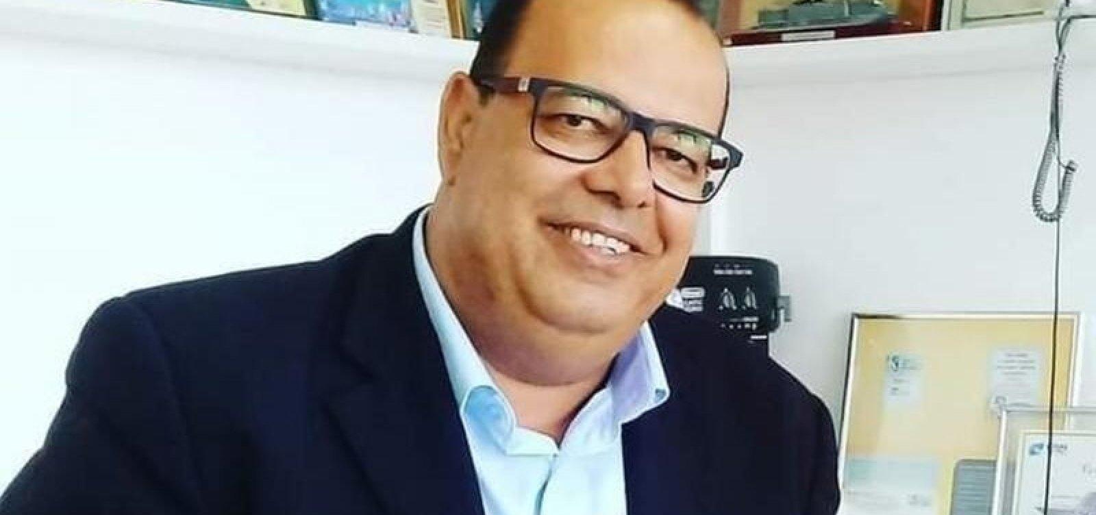 Secretário de Turismo de Cairu, na Bahia, morre por Covid-19