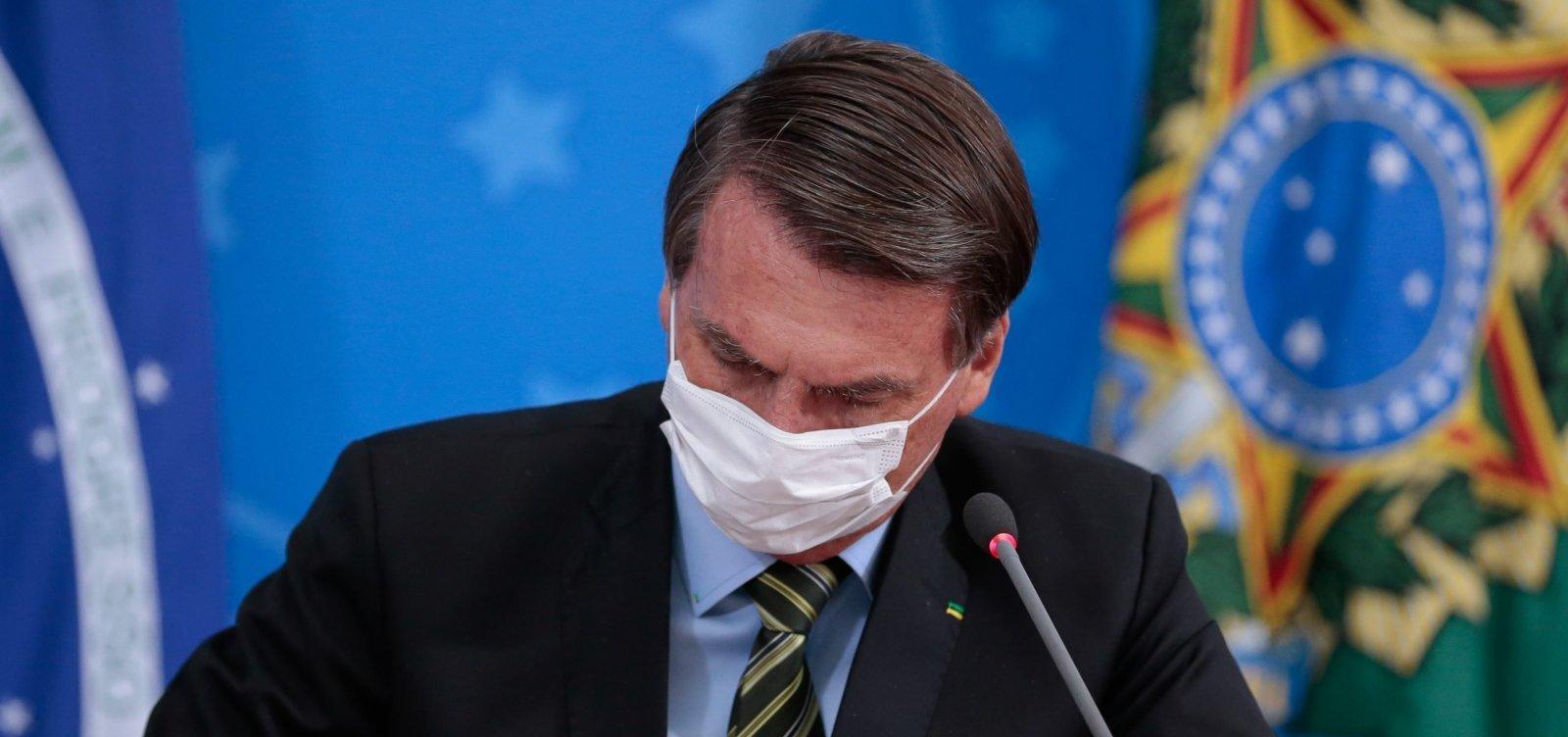 """""""Crimes contra a saúde e a vida já estão comprovados"""", diz presidente da CPI da Covid"""