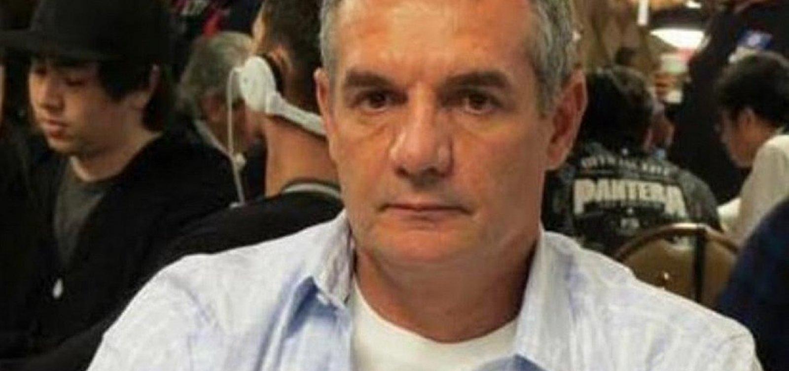 Agricultor assassinado em Barreiras denunciou tentativa de invasão por investigado na Faroeste