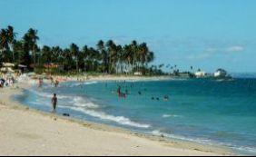 Empresário de 67 anos é encontrado morto em praia na Ilha de Itaparica