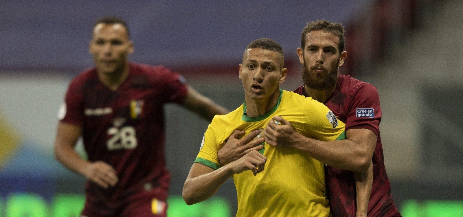 Delegações da Copa América já possuem 41 casos de Covid-19, registra Ministério da Saúde