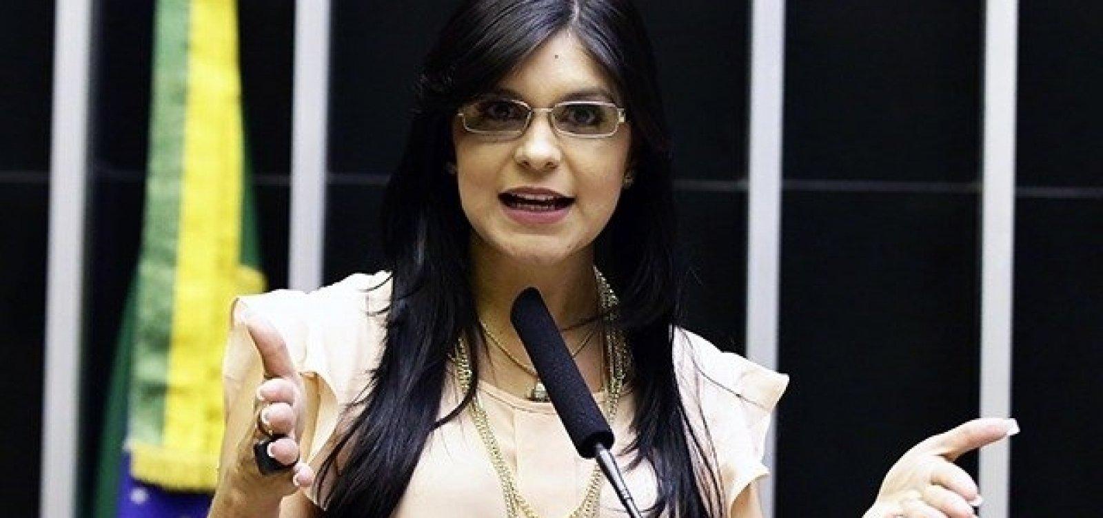Alexandre de Moraes rejeita queixa-crime de advogada que acusa Dayane Pimentel de calúnia