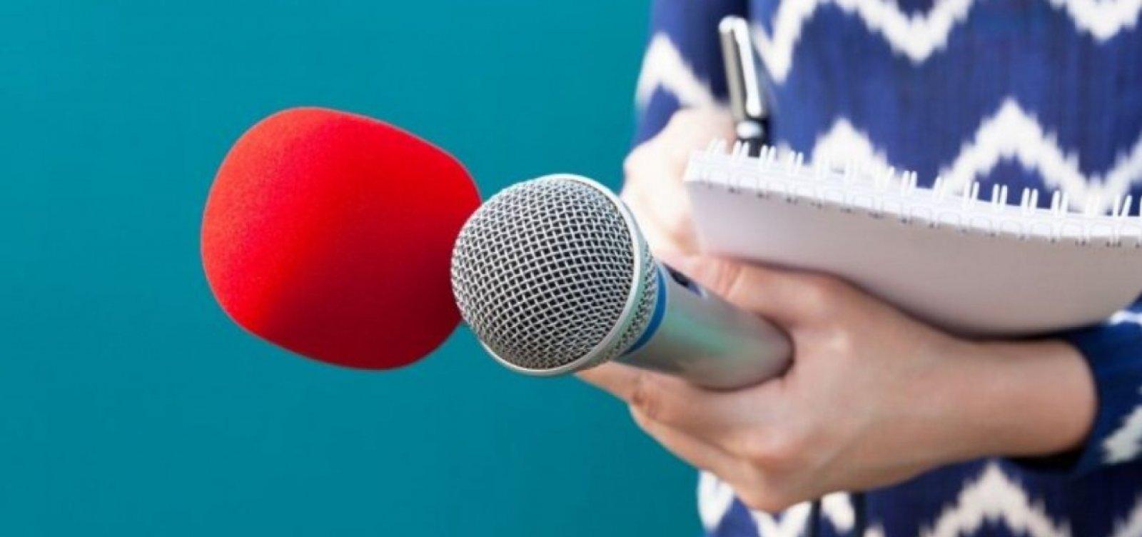 Sindicato solicita ampliação de faixa etária para vacinação de jornalistas