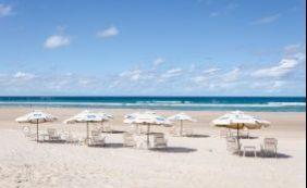 Inema aponta 12 praias impróprias para o banho neste fim de semana; confira