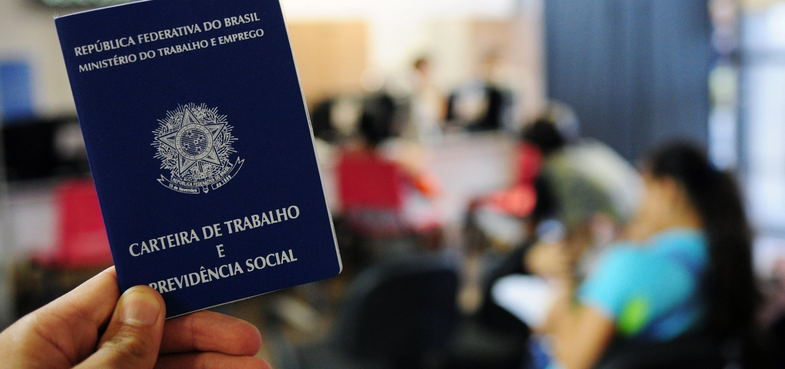 Simm abre 104 vagas de emprego para esta quarta em Salvador