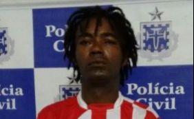 Polícia prende morador de rua que estuprou garota de programa na Pituba