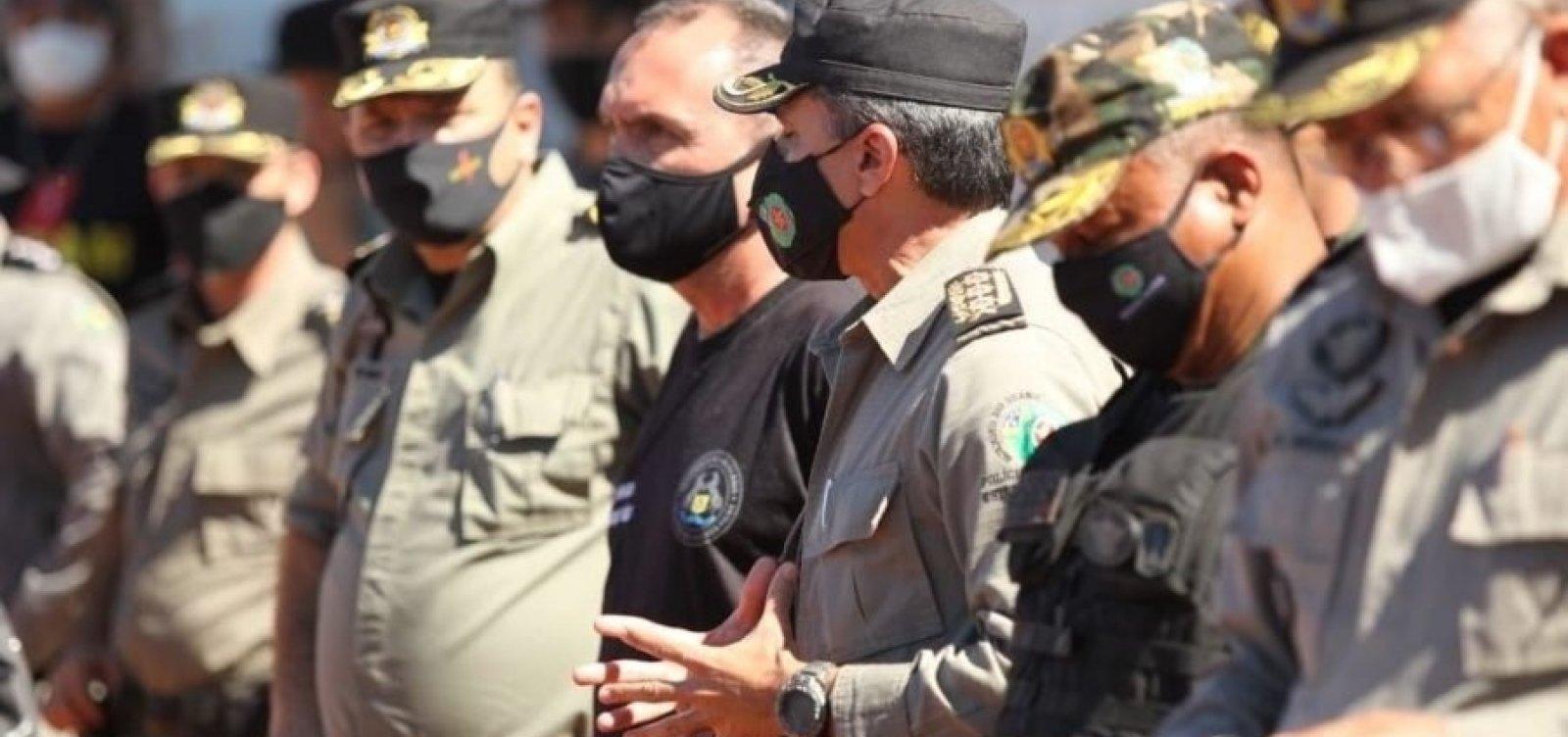 Secretário de segurança de Goiás diz que 'fake news' atrapalham nas buscas por Lázaro Barbosa