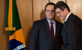 """""""Controle da inflação é prioridade para o governo"""", garante Barbosa"""