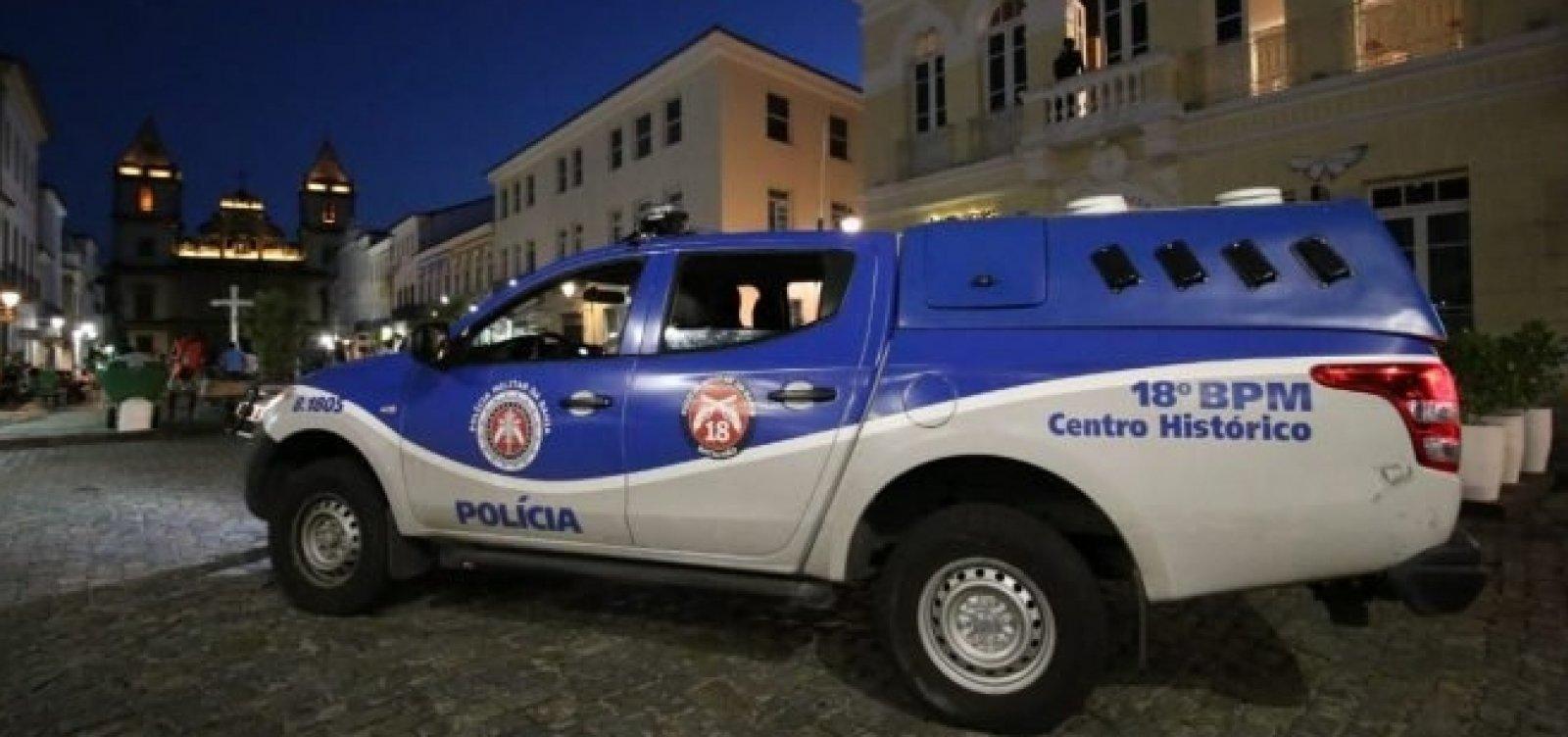 PM terá reforço de 7,5 mil policiais durante Operação de São João