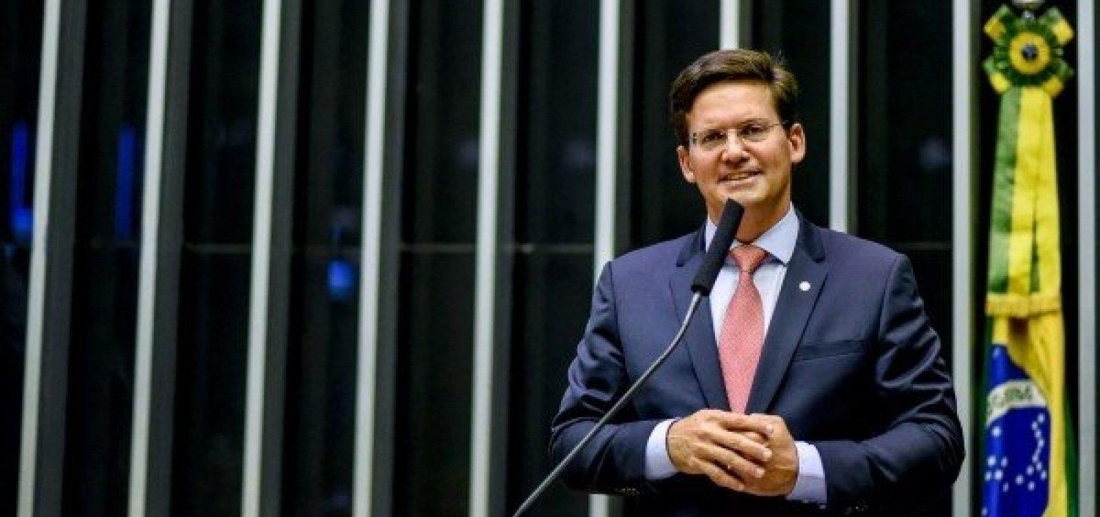 Ministro da Cidadania, João Roma é aguardado em motocarreata bolsonarista em Salvador
