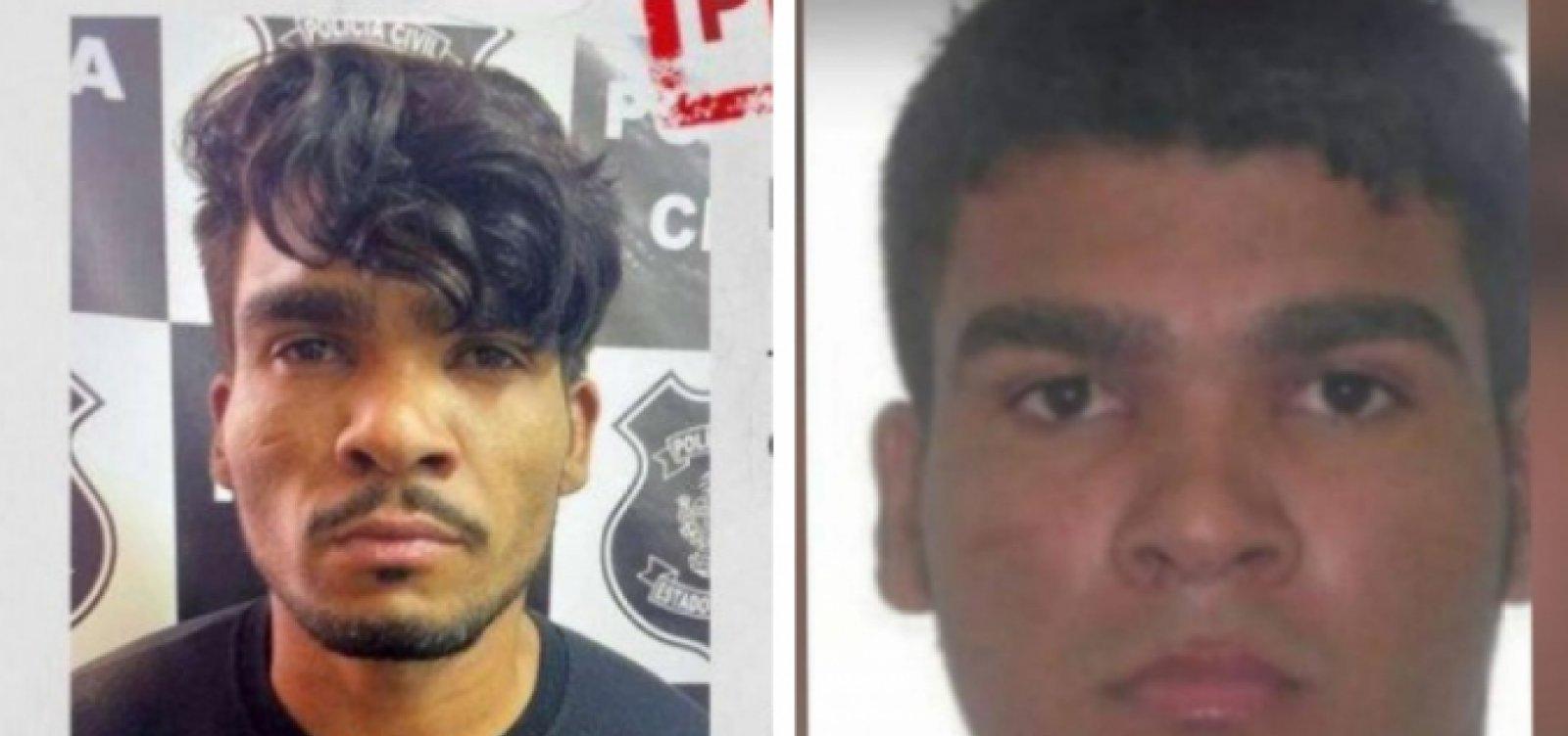 Foragido, baiano acusado de assassinatos no DF foi visto por policiais e moradores no 10º dia de buscas