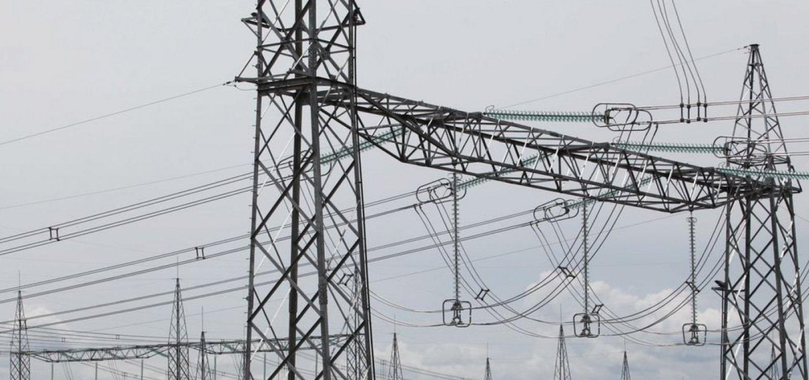 Governos ignoram desde 2010 alertas do TCU sobre falhas no sistema elétrico