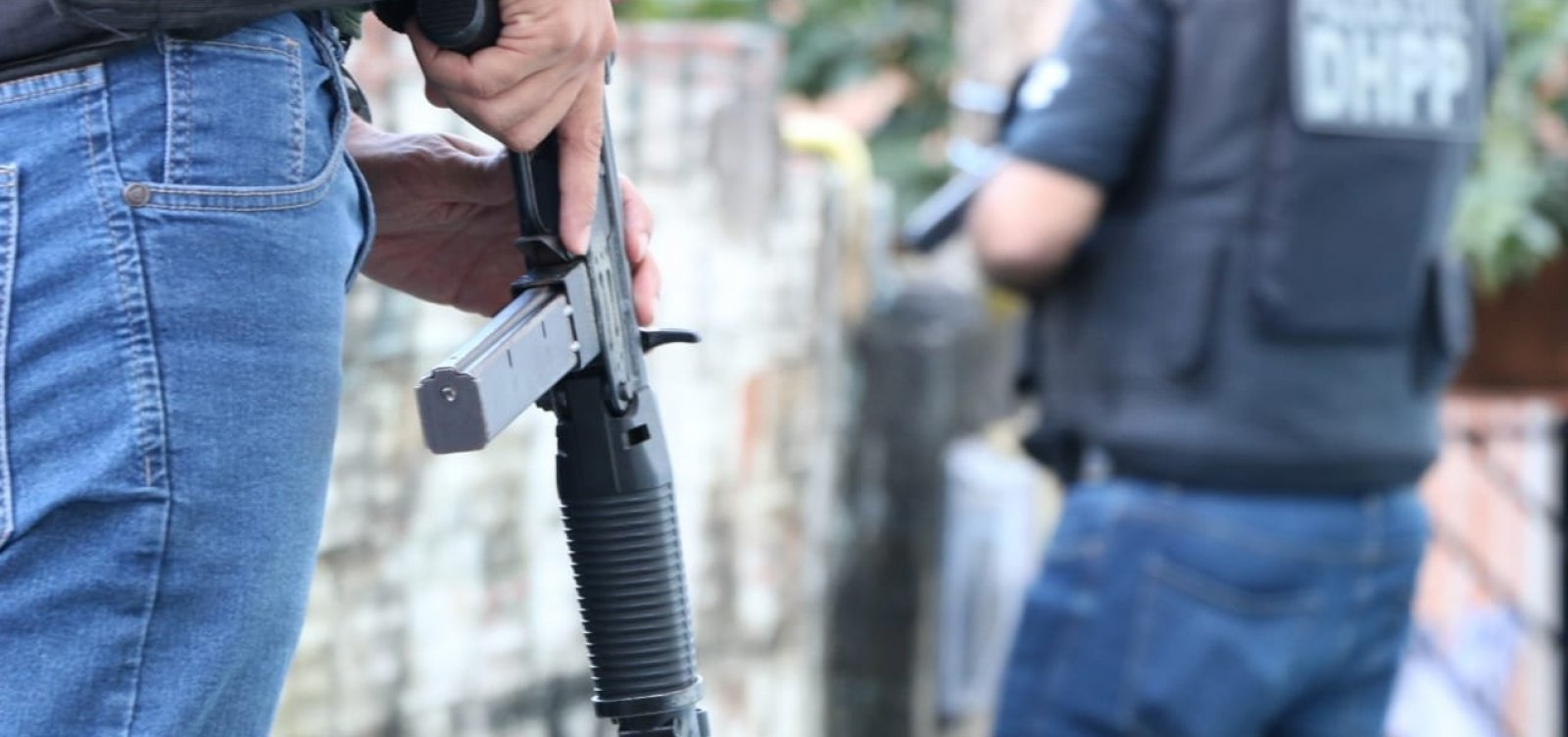 Adolescente de 14 anos é assassinado em Camaçari