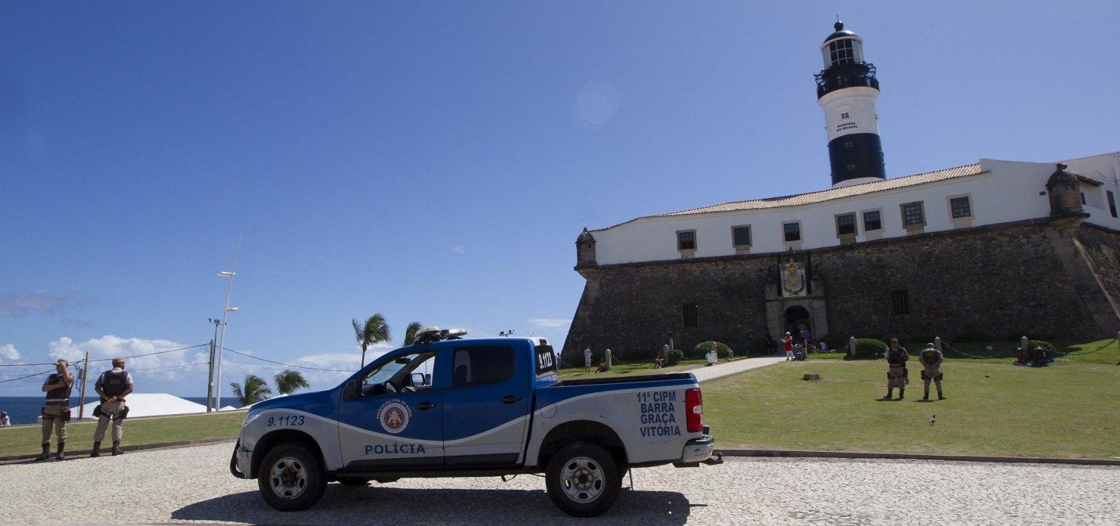 Corregedoria da PM reconstitui caso do soldado morto na Barra