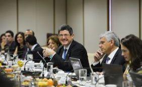 Ex-ministro da Fazenda, Levy será diretor financeiro do Banco Mundial